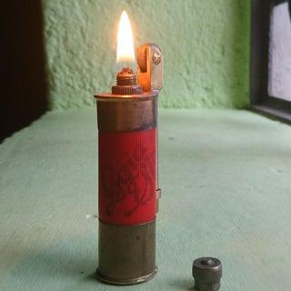 Shotgun Shell Lighter
