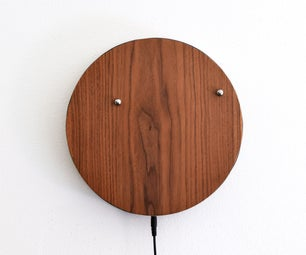 迷人磁壁钟