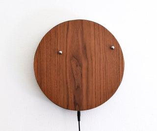 Mesmerizing Magnetic Wall Clock