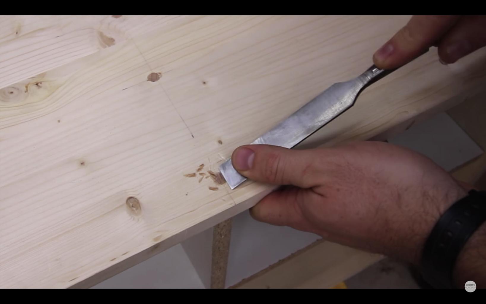 Cut Drawer Dividers