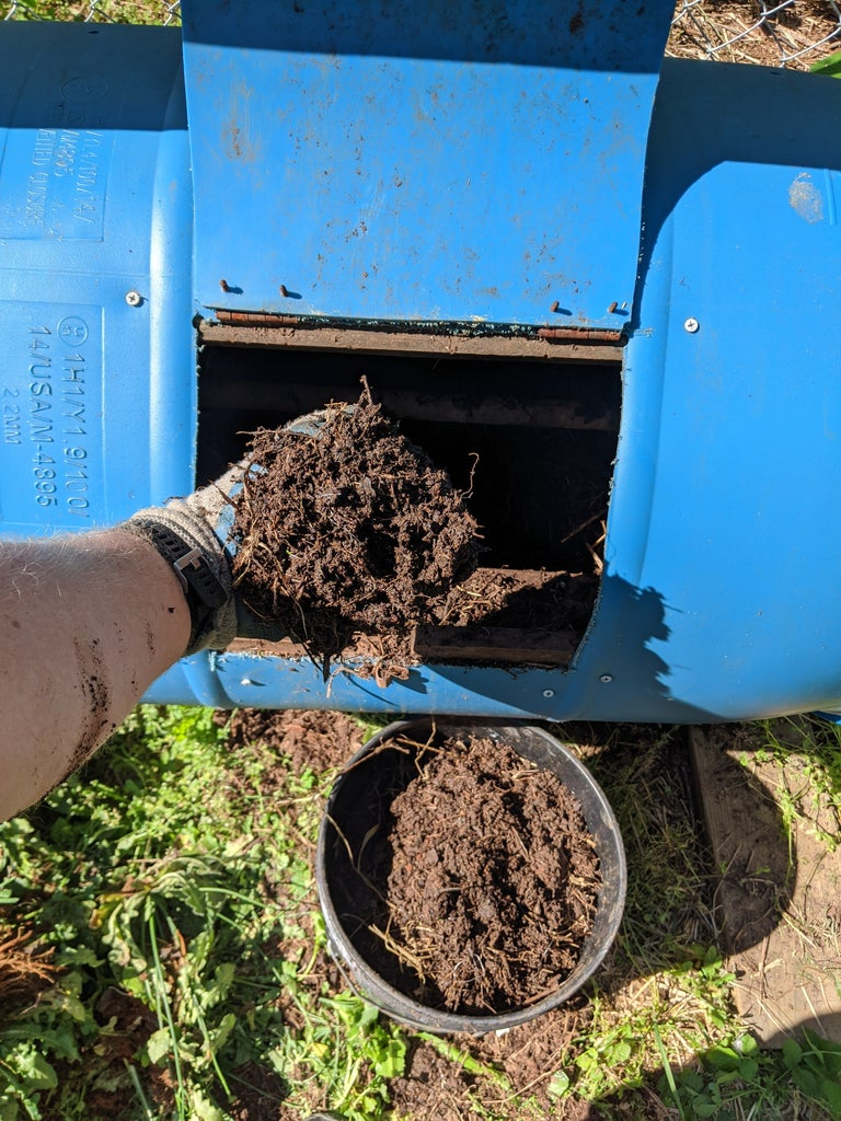 Getting Better Soil and Fertilizer to Jump-start Growth