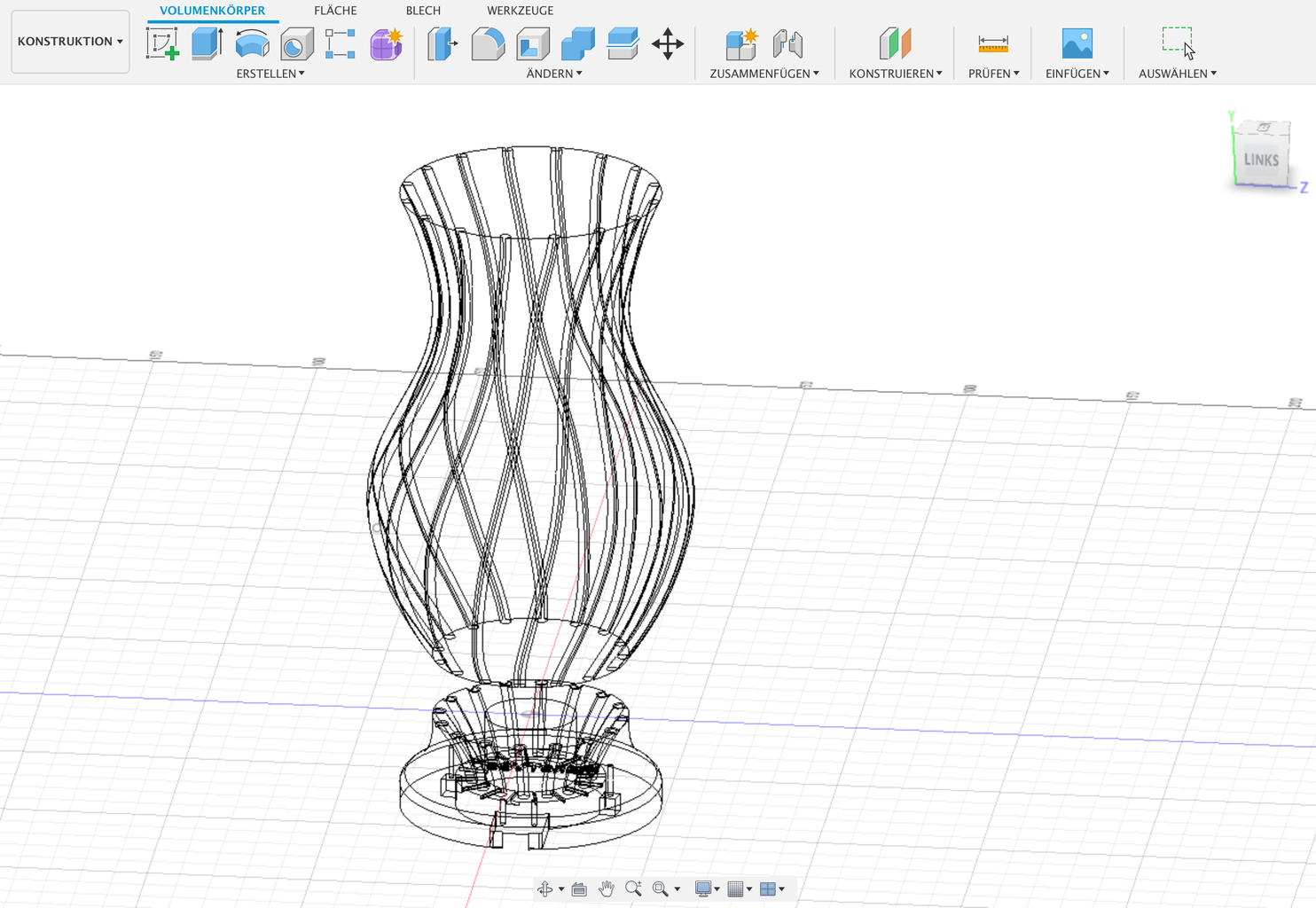 Design and 3D Files