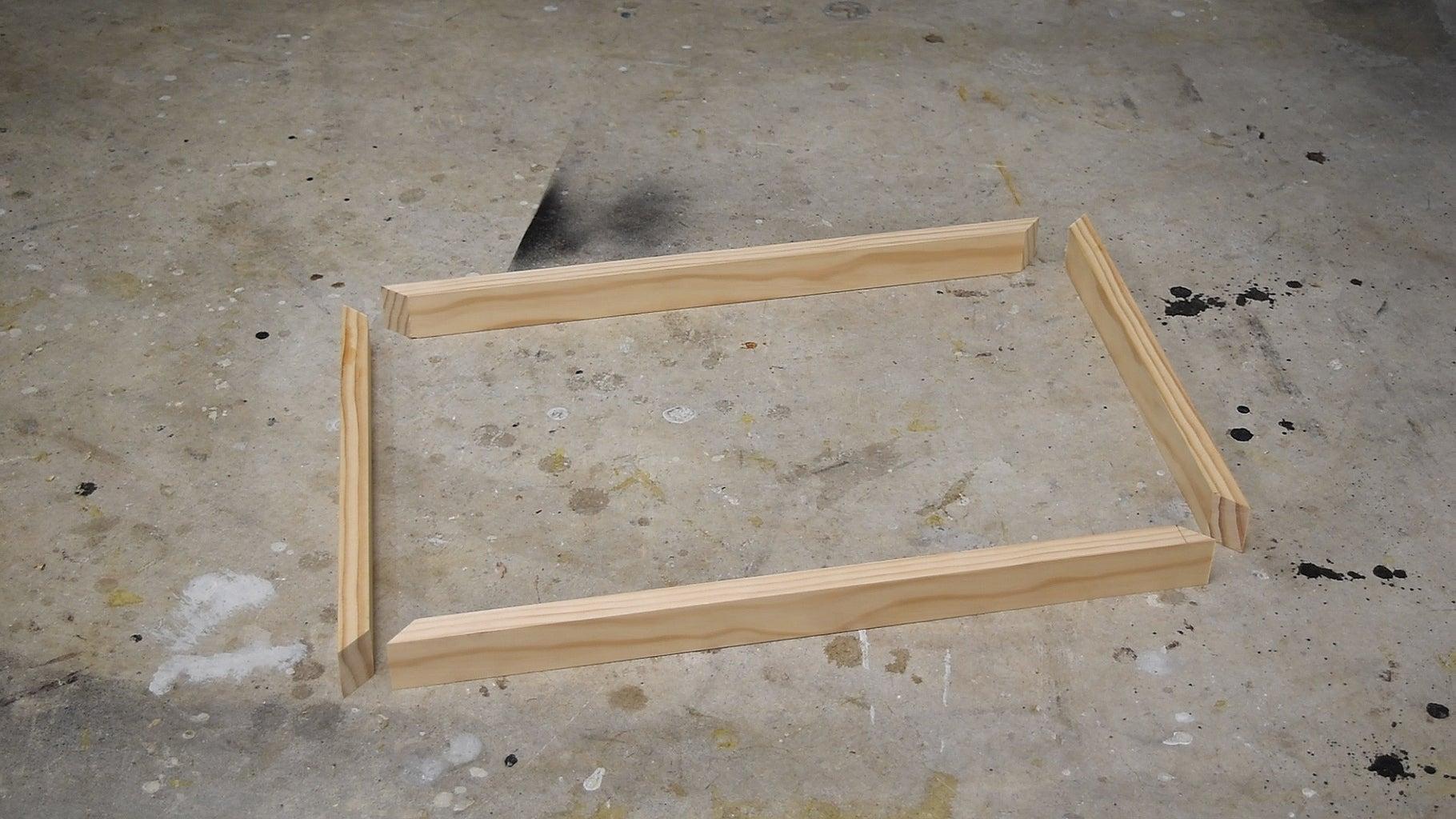 Making the Frame