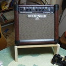 Small amp stand for under $10