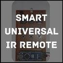 Smart Universal IR Remote