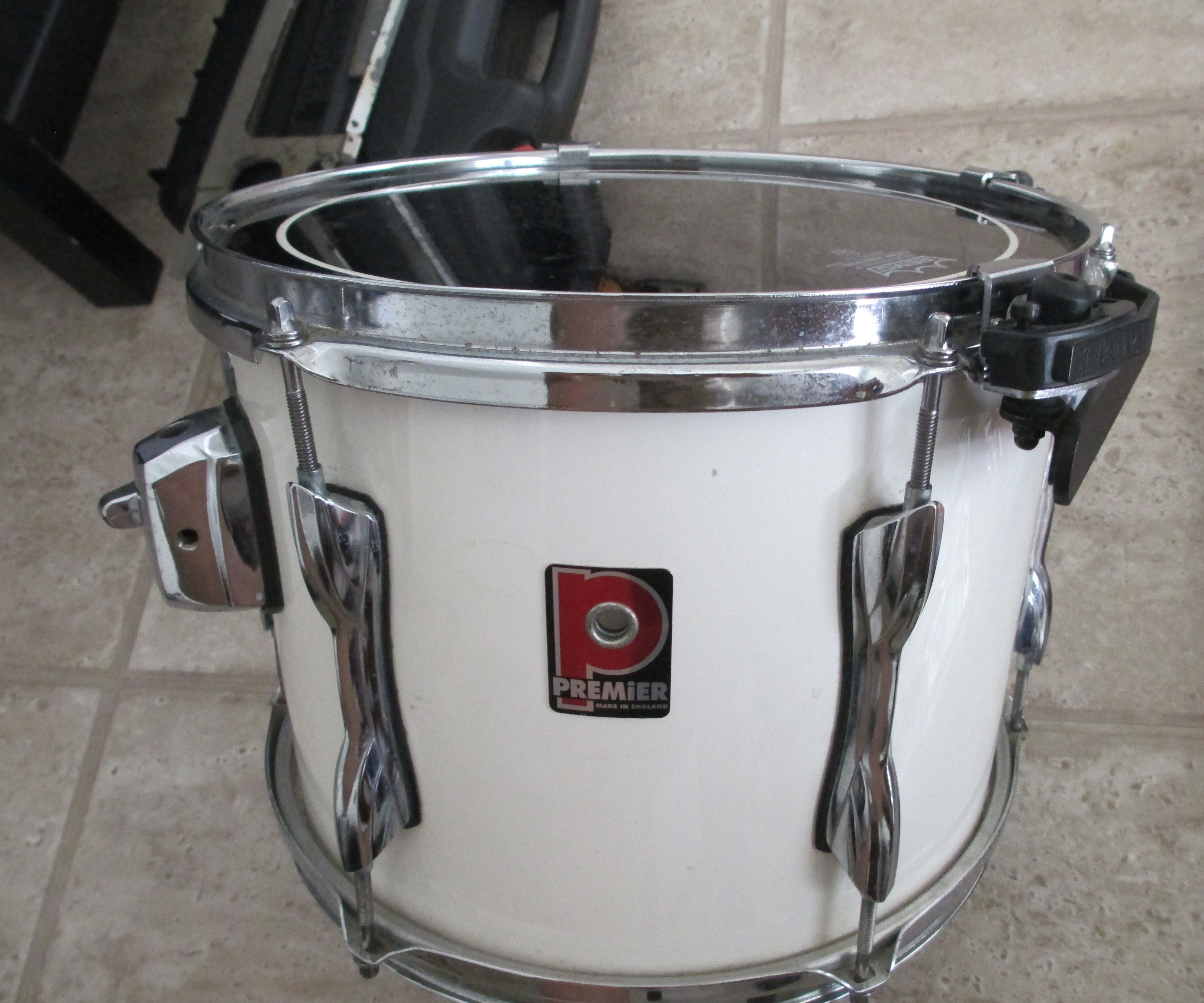 How to Convert any acoustic drum into an electric drum step by step guide