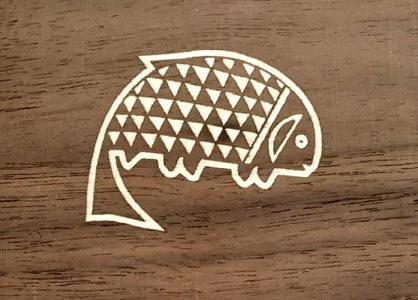 Intricate Wood Inlays Made Super Easy