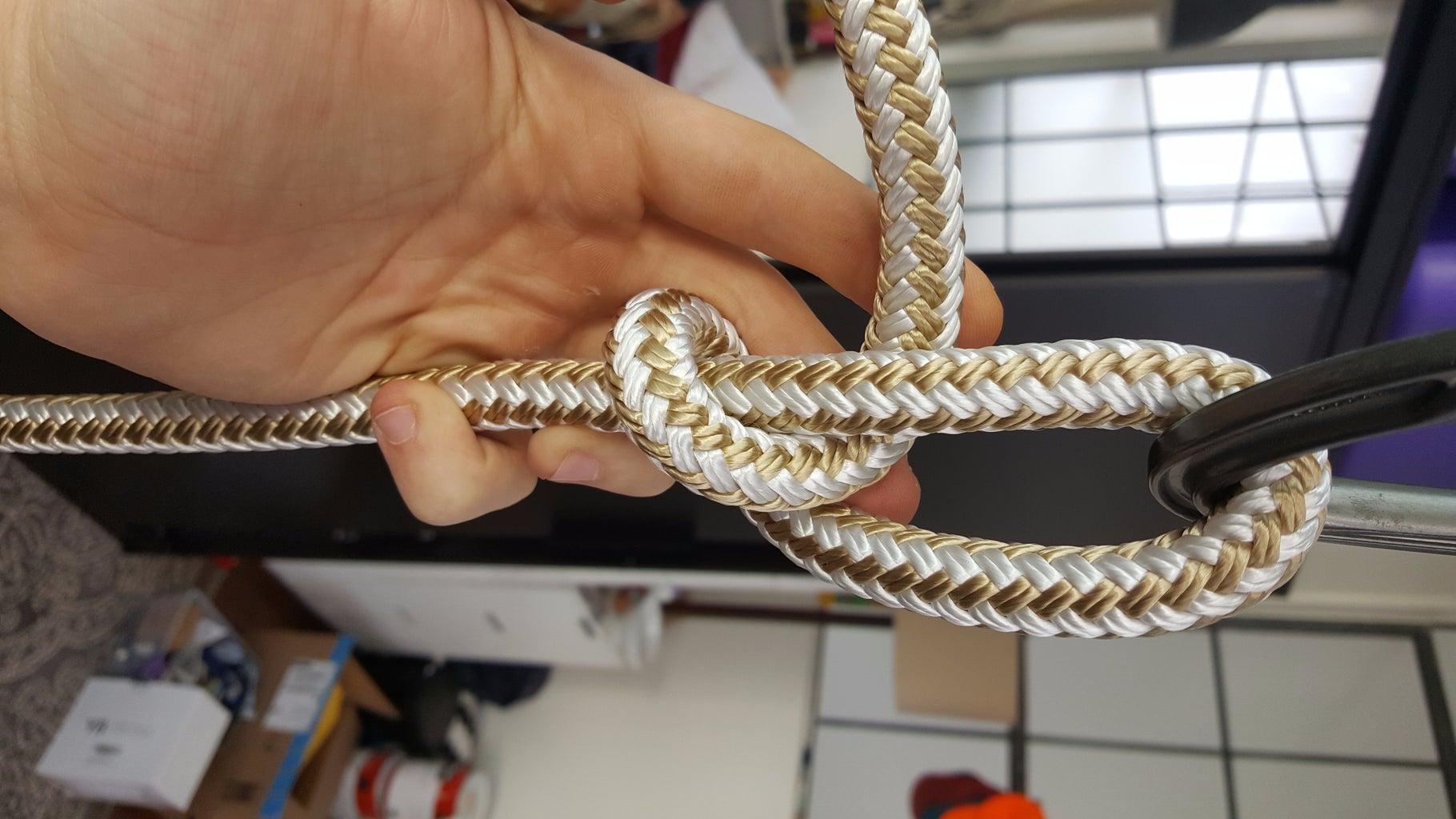 Carabener Knot