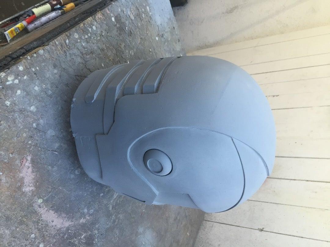 Final Master Sculpt.