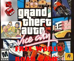 gangster # FREE WORLDboad game