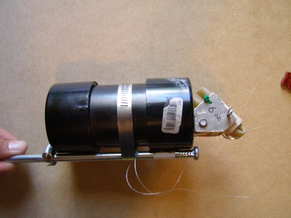 Surgical Tubing Paint Mine