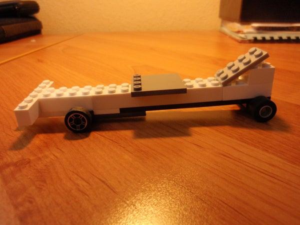 Lego Street Luge