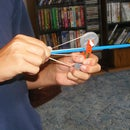 Another easy knex shooter