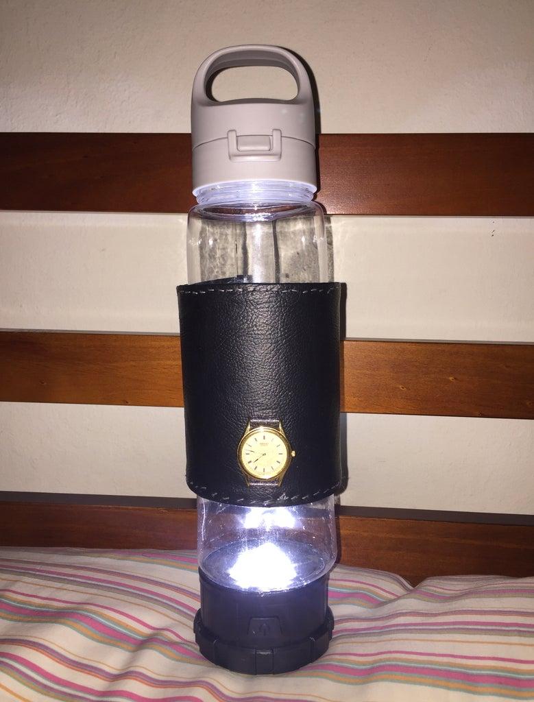 The Convenience Bottle