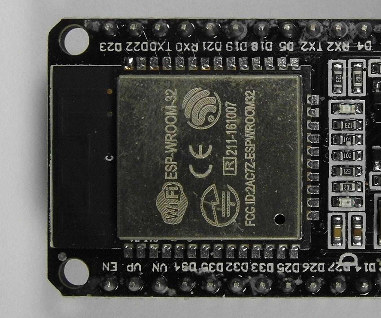 ESP32 Tutorial: Some Built-In Capabilities