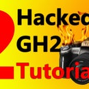 2. Hacked Panasonic GH2 Tutorial Series - Applying the Hack