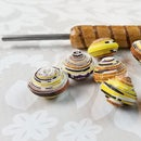 How to Roll Paper Beads with Recycled Paper