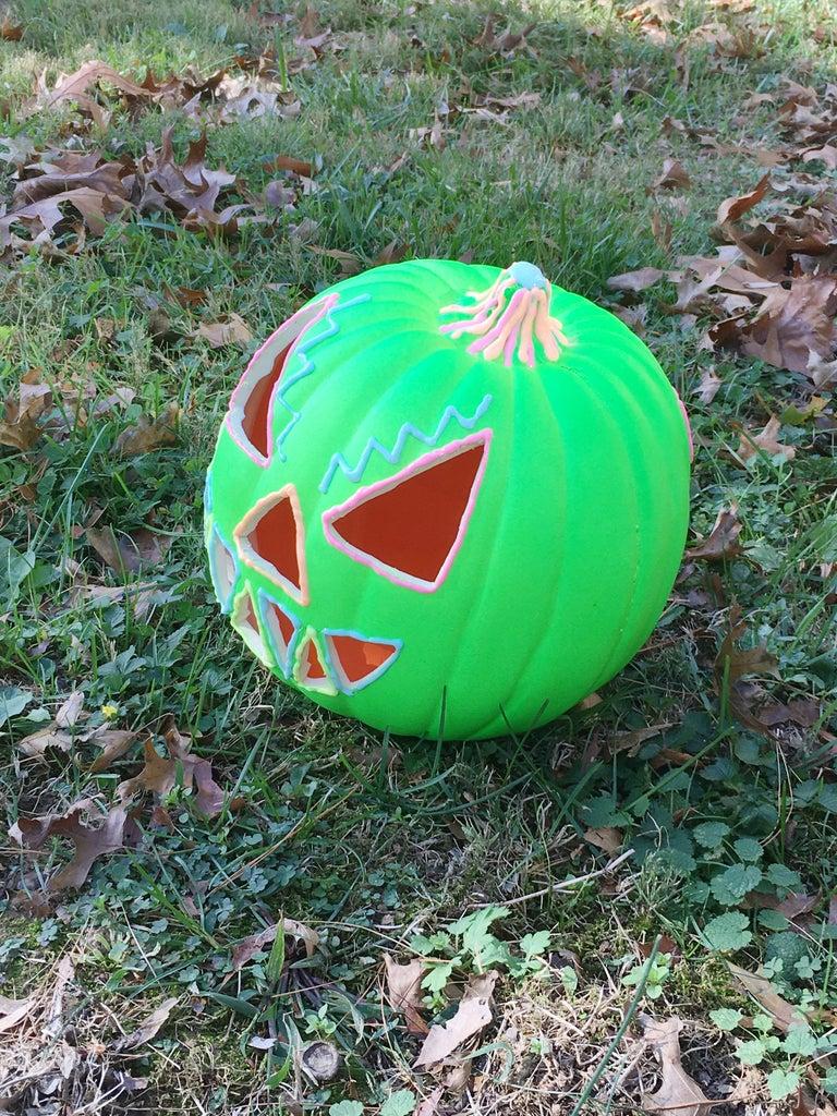 Sit Pumpkin in the Sun
