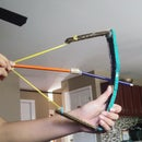 Cool Bow and Arrow
