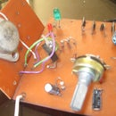 power supply variable with circuit protection