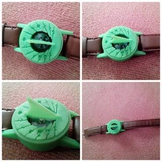 Sundial Watch: the Original Smartwatch