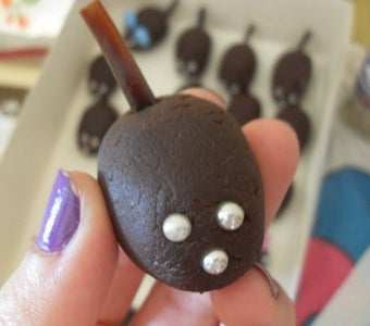Make Eyes, Noses and Tails