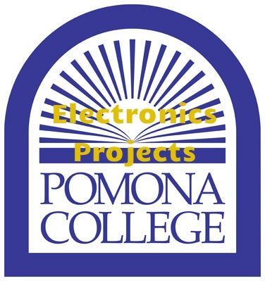 Pomona College Electronics Projects