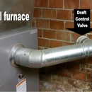 Winter-ize: Cleaning furnace's Mettle Ducting