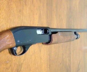 How to Disassemble and Clean a Remington 870 Wingmaster Shotgun