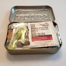 Altoids Tin Survival Kit V2