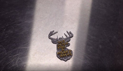 Deer Chain - Assembly