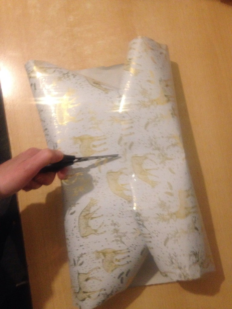 Perfect Present Wrapping
