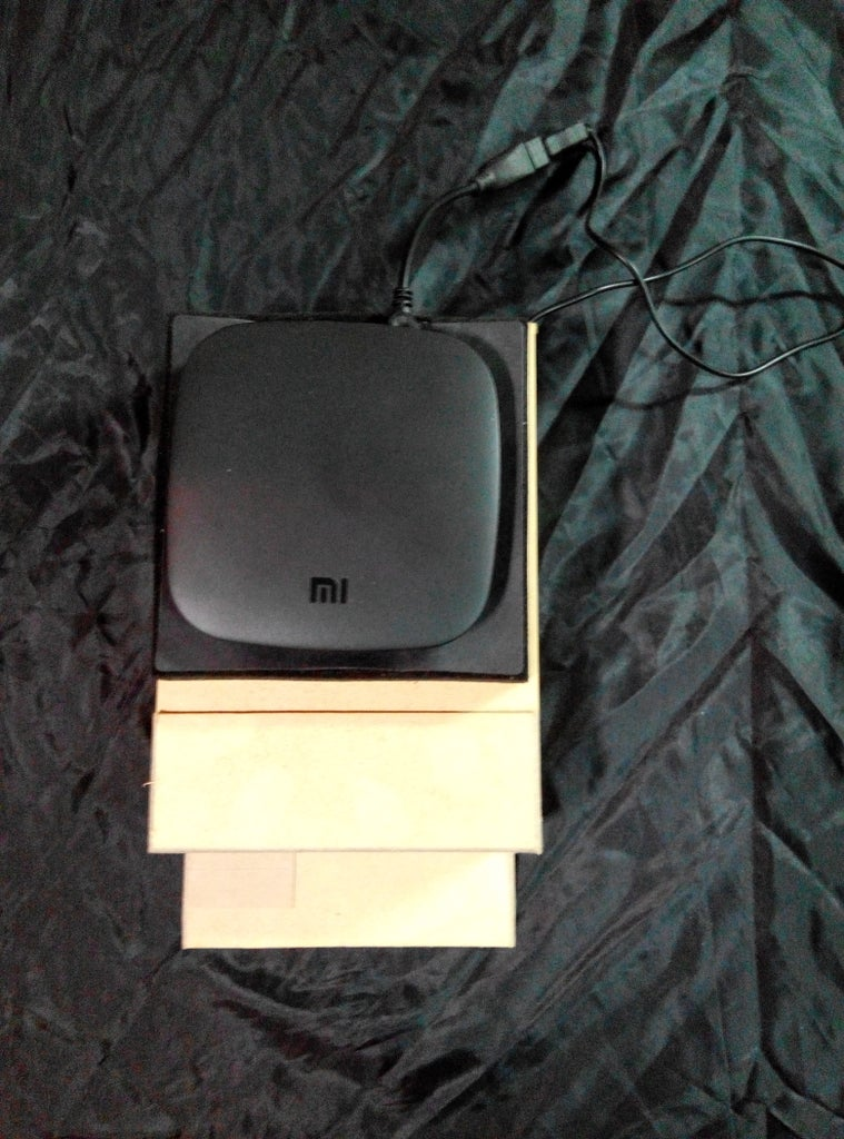 【DIY for Life】Mi Box Never Ever Be Overheated!!!