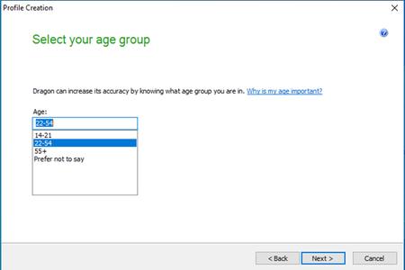 Verify Age
