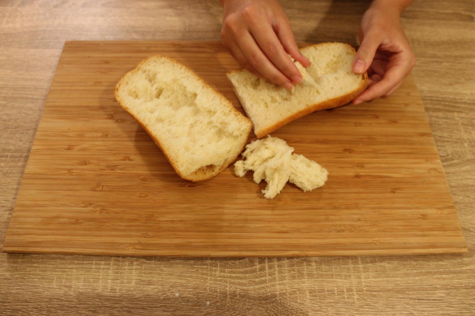 Cut the Last Ingredients