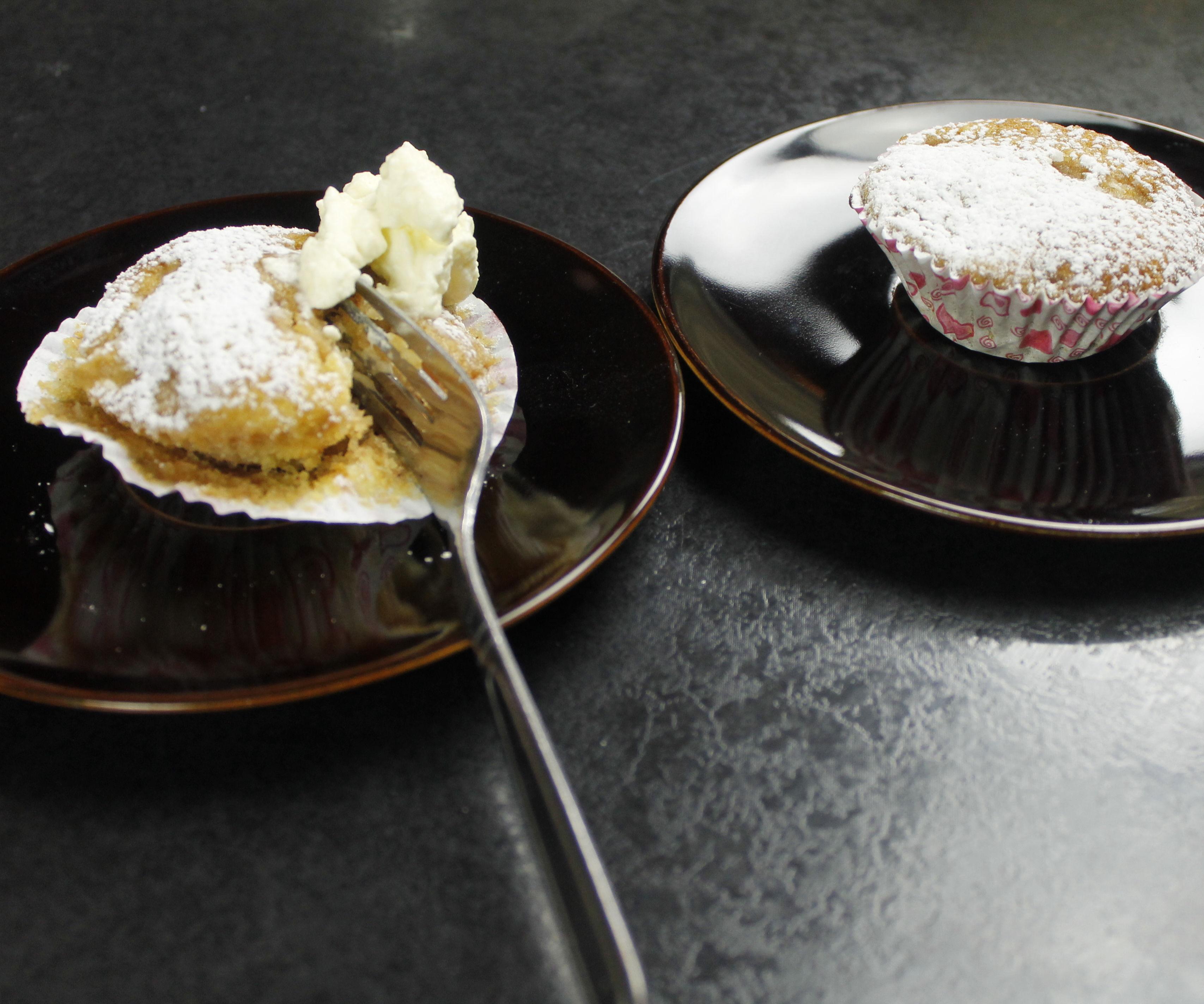 Maggies Cupcakes