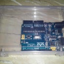 How To Make A Protective Case For Arduino