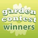 Garden Contest Winners