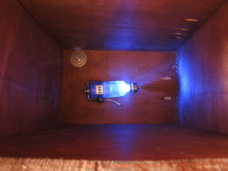 Secret Compartments (optional)