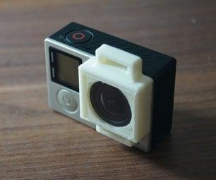 Vault Lense - GoPro Guardian