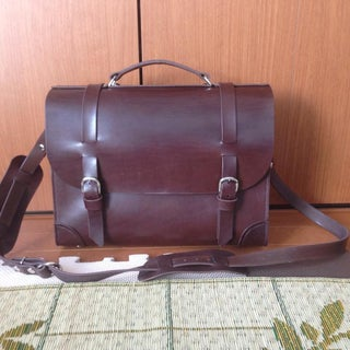 Convertible Briefcase/Backpack