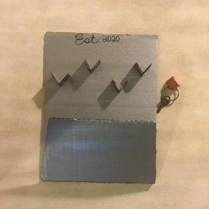 Glue Key Slots
