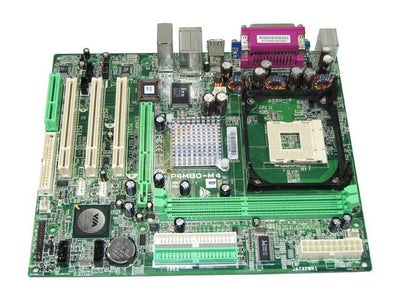 Combining Your Case With the Motherboard