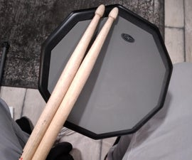 Learning a Paradiddle