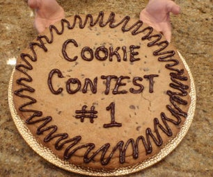 The Best Cookie Pizza