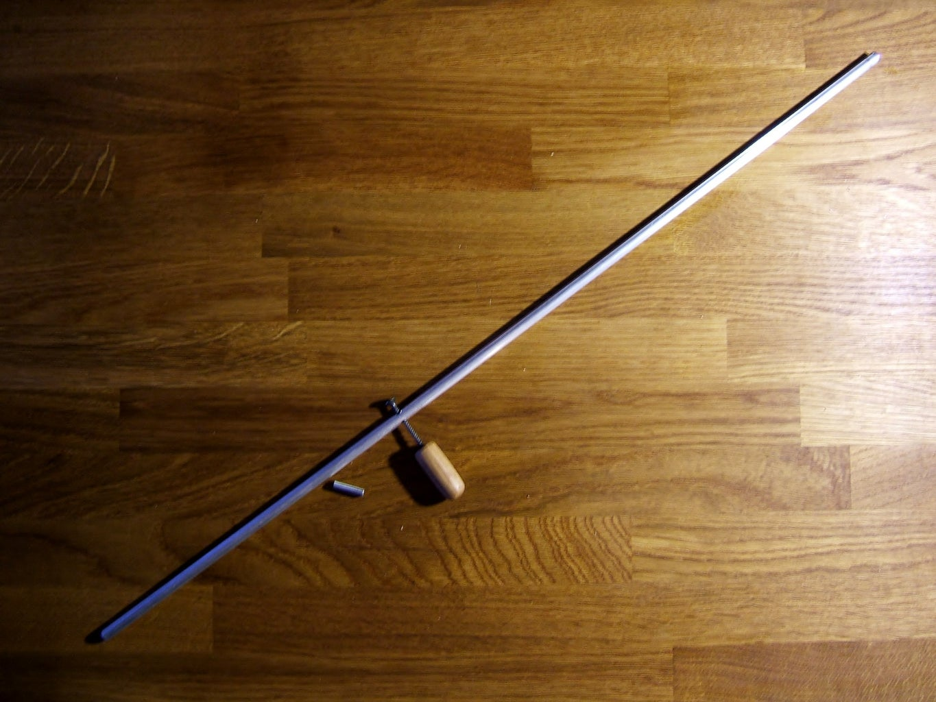 The Trigger Rod