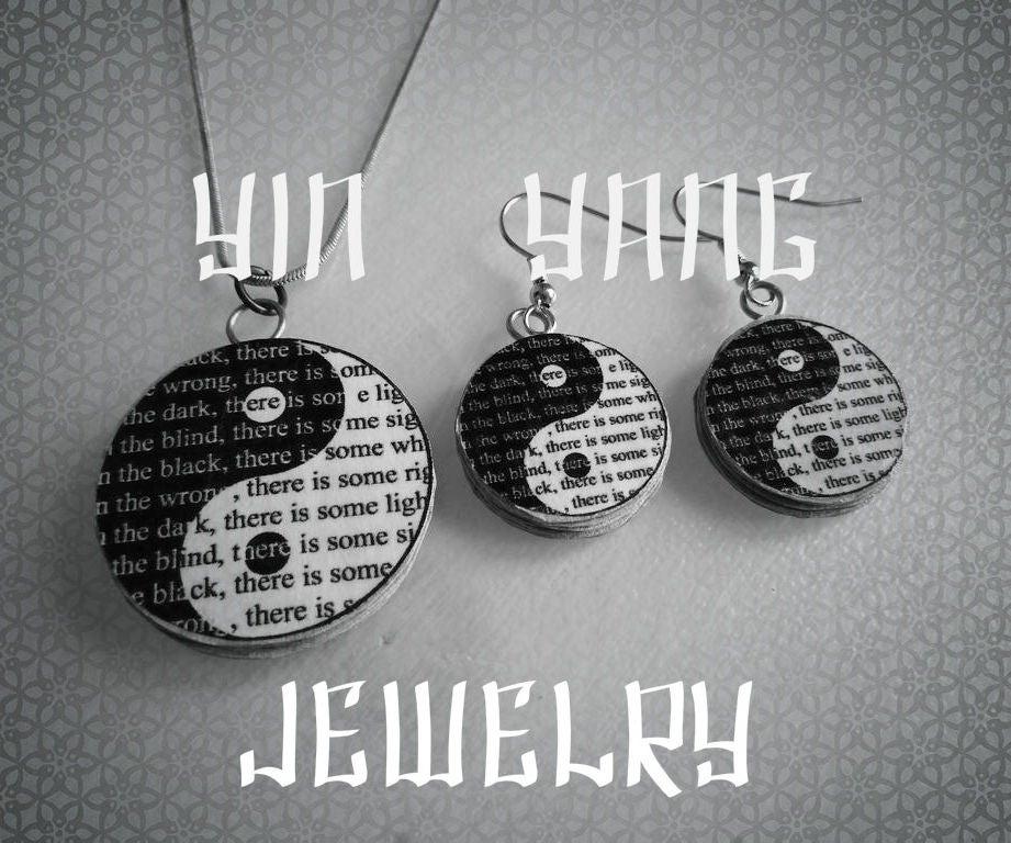 Symbol paste copy yang yin ☯