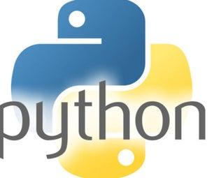 Python Programming - Environment Setup