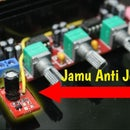 Remove Pop Noise on TPA3116d2 Amplifier