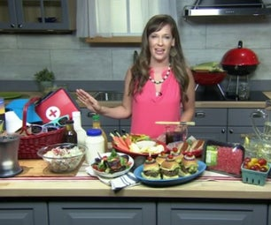 Lifestyle Expert's Tips on How to Throw a Great Summer Bash!